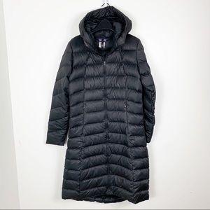 Patagonia women's downtown loft parka jacket coat